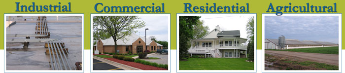 Industrial, commercial, residential and Agricultural electric contractors, Grand Rapids, MI